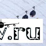 33 туриста провели ночь на застрявшем фуникулере в Альпах