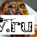 Впервые восстановлен голос мумии
